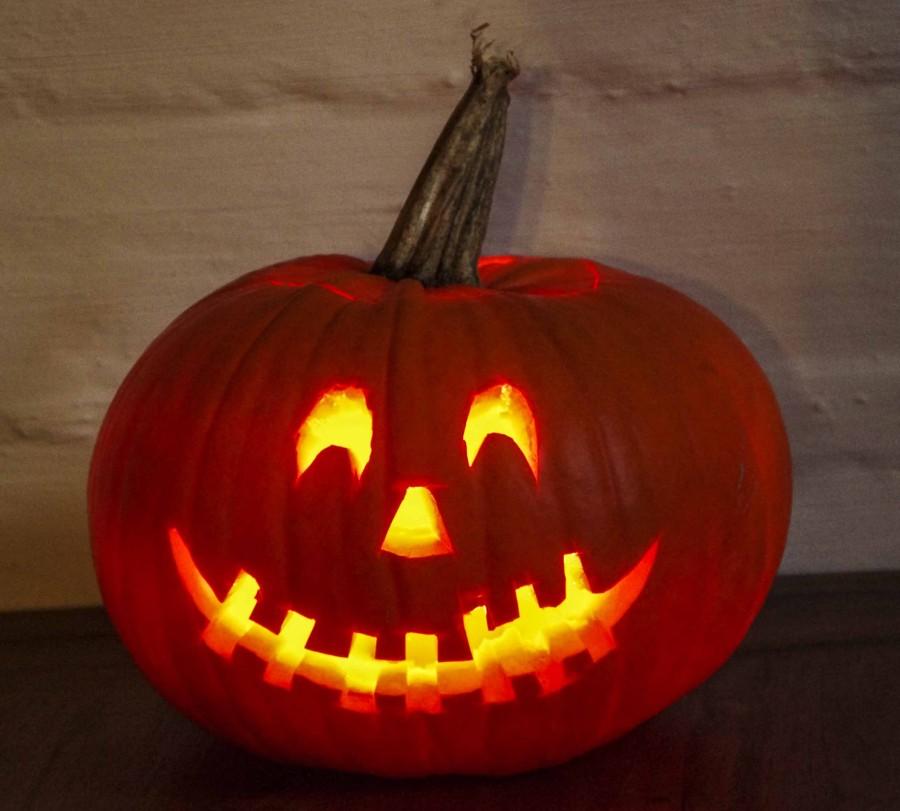 Hvordan lage halloween gresskar